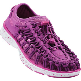 Keen Uneek O2 Chaussures Enfant, purple wine/verry berry